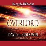 Overlord   David L. Golemon
