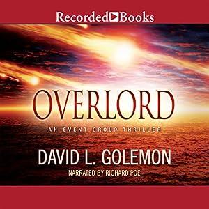 Overlord | [David L. Golemon]