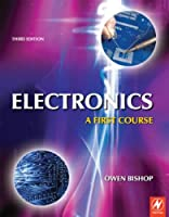 Electronics: A First Course, 3rd Edition ebook download