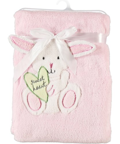 Bunny Nursery Bedding 178973 front