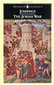 The Jewish War: Revised Edition (Penguin Classics): Flavius Josephus, Betty Radice: 9780140444209: Amazon.com: Books