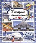 L'imagerie des avions