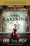 Image of Anna Karenina (Movie Tie-in Edition): Official Tie-in Edition (Vintage Classics)