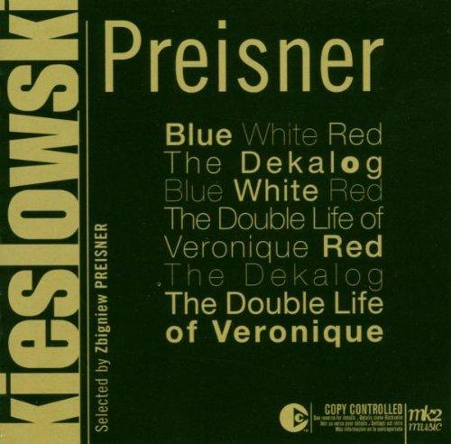 Zbigniew Preisner - Preisner/kieslowski - Zortam Music