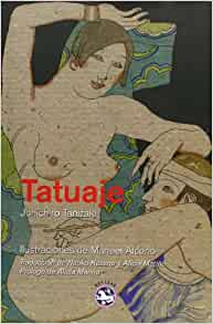 TATUAJE REY-LEAR: Junichiro ; Kuzano, Naoko; Mariño