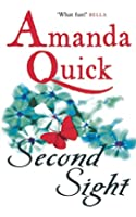 Second Sight: Number 1 in series (Arcane Society)