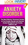 Anxiety Disorder: The Most Effective,...