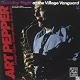 Thursday Night at the Village Vanguard