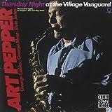 Thursday Night at the Village Vanguard