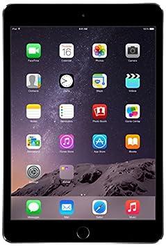 Apple iPad Mini 3 - 64 Go - Gris Sidéral