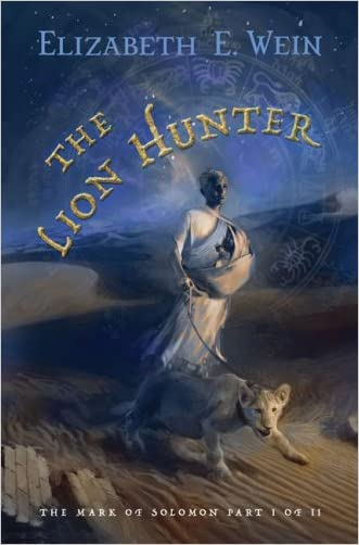 The Lion Hunter (Mark of Solomon)