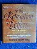 img - for Relaxation Letters book / textbook / text book