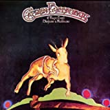 Captain Beefheart Blue Jeans and Moonbeams