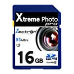 NEW 16GB SD SDHC MEMORY CARD FOR Pana...