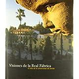 Visiones de la Real Fábrica: El sitio de la Universidad de Sevilla (Colección Textos Institucionales)
