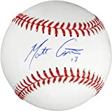 Matt Carpenter St. Louis Cardinals Autographed Baseball - Fanatics Authentic Certified - Autographed Baseballs