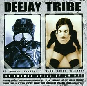 Deejay Tribe 1 (1998)