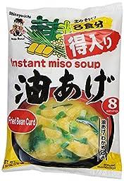 Miyasaka Miso Soup, Bean Curd, 6.21 Ounce