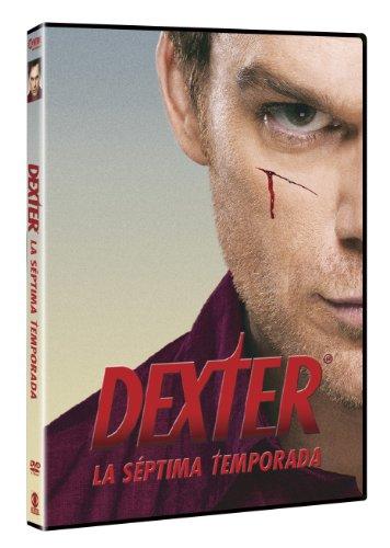Dexter - Temporada 7 [DVD]