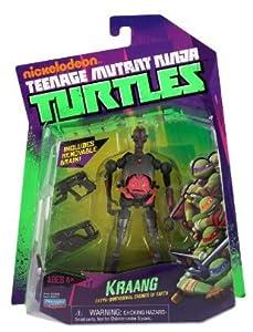 Teenage Mutant Ninja Turtles Kraang