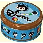 Asmodee - DJAM01FR - Jeu d'ambiance -...