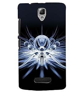 PRINTSWAG NEW ERA DESIGN Designer Back Cover Case for LENOVO A2010