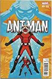 img - for Ant-Man #3 Variant book / textbook / text book