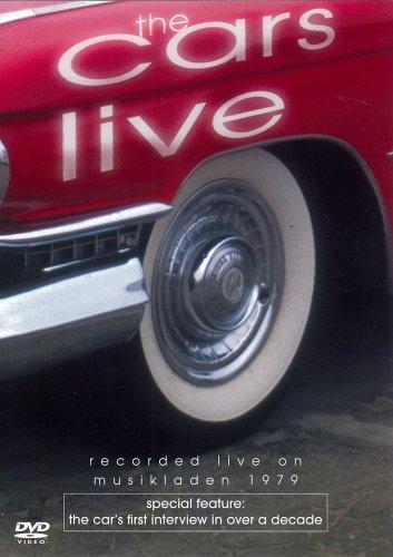 ライヴ・イン・ブレーメン 1979 [DVD]