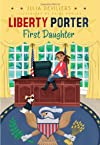 Liberty Porter First Daughter