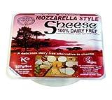 Bute Island Mozzarella Style Sheese 227g