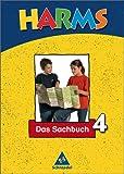 HARMS Arbeitsmappe - Ausgabe 2004: HARMS. Das Sachbuch - Ausgabe 2004 Berlin / Brandenburg / Mecklenburg-Vorpommern: Sch�lerband 4