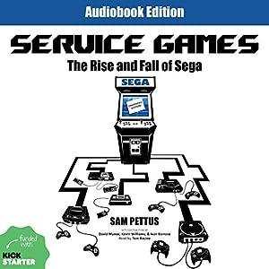 Service Games Audiobook