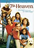 7th Heaven: The Complete First Season