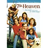 7th Heaven: Complete First Season [DVD] [Region 1] [US Import] [NTSC]by Stephen Collins