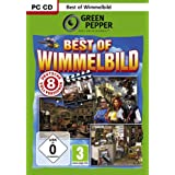 "Best of Wimmelbild [Green Pepper]von ""ak tronic"""