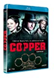Copper (1ª temporada) [Blu-ray]