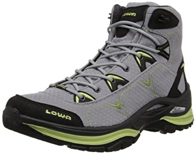Lowa Ladies Ferrox Goretex Mid Hiking Boot by LOWA Boots