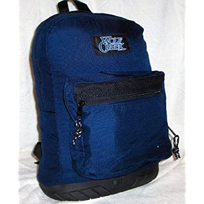 Amazon Com Jansport Marine Amp Wet Area Book Bag Backpack