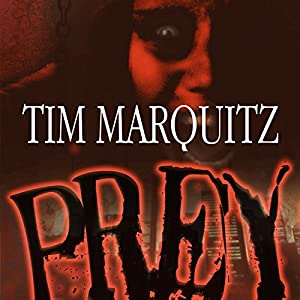 Prey Audiobook