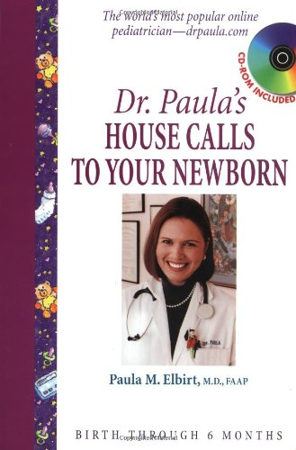 Dr Paula'S House Calls To Your Newborn front-21477