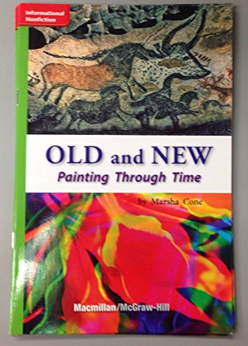 (9780022027926) GR Q / Benchmark 40 / Lexile 720 - Old and New: Painting Through Time