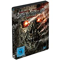 Terminator: Die Erl�sung (Director's Cut) (Limited Steelbook Edition) [Blu-ray]