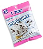 Baskin-Robbins Sugar Free Hard Candy, Cookies 'n Cream, 2.25-Ounce Bags (Pack of 12)