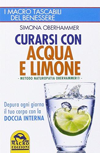 Curarsi con acqua e limone PDF