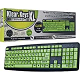 See EZ w/ The Big Bright Keyboard (AS SEEN ON TV)