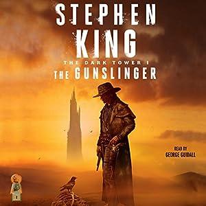 The Gunslinger Hörbuch