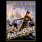 Rag and Bone: A Billy Boyle World War II Mystery | James R. Benn