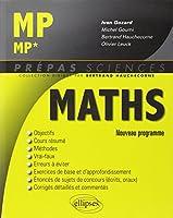 Maths MP/MP* Programme 2014