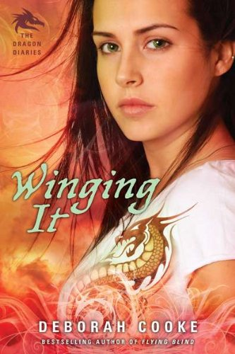Image of Winging It: The Dragon Diaries