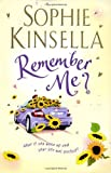 Sophie Kinsella Remember Me?